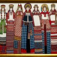 Выставка «Я люблю тебя, Россия…» фотографии
