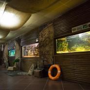 Павильон «Рыболовство» на ВДНХ фотографии