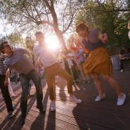 День города в парках Москвы 2016 фотографии