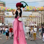 «Московское лето. Фестиваль варенья» 2015 фотографии