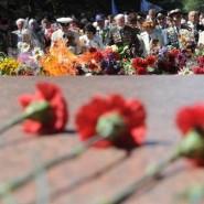 Фестиваль «Московская весна» фотографии