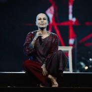 Концерт Наргиз 2021 фотографии