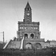 Выставка «Миф о Сухаревой башне» фотографии