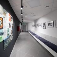 Выставка «Внештатный» взгляд штатного фотографа» фотографии