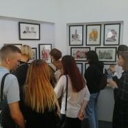 Выставка «Дом как уходящая натура» фотографии