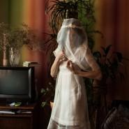 Выставка «Белый ангел» фотографии