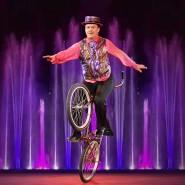 Шоу «Цирк моего детства» фотографии