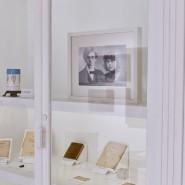 Выставка «От Гагаринского до Трехпрудного» фотографии