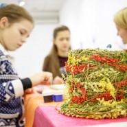 Акция «Библионочь» в Выставочных залах Москвы 2021 фотографии
