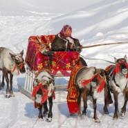Фестиваль «Путешествие по России. Россия глазами иностранцев» фотографии