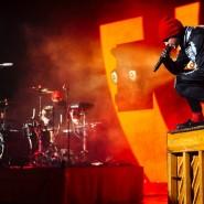 Концерт группы «Twenty One Pilots» 2022 фотографии