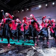 Фестиваль грузинской культуры «Тбилисоба в Москве» 2018 фотографии