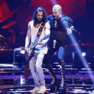 Концерт группы «Tokio Hotel» 2021 фотографии