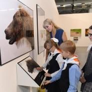 Выставка «Белая книга» фотографии