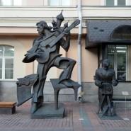 Московский музей современного искусства на Петровке фотографии