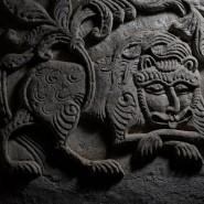 Выставка «Животные в резьбе белокаменных храмов Древней Руси» фотографии
