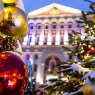 Фестиваль «Путешествие в Рождество» 2017/18 фотографии