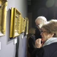 Выставка «Русский пейзаж из собрания Астраханской картинной галереи» фотографии