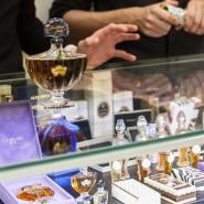 Московский музей парфюмерии фотографии
