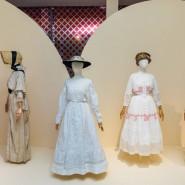 Выставка «Курортная мода» фотографии