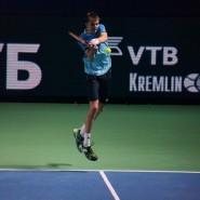 Теннисный турнир «ВТБ Кубок Кремля» 2018 фотографии