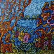 Выставка «Разноцветье» фотографии