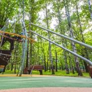 Парк «Северные Дубки» фотографии
