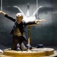 Встреча с кукольником Барри Первзом «Как дергать за ниточки» фотографии