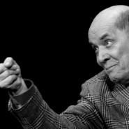 Хоровая симфония-действо «Евгений Онегин. Сожженная глава» фотографии