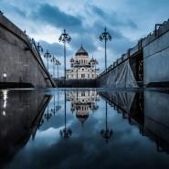 Выставка «Планета Москва» фотографии