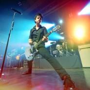 Концерт группы Green Day 2022 фотографии