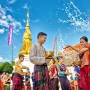 Thai Fest 2017 фотографии