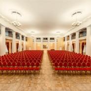 Концертный зал «Мосэстрада» фотографии