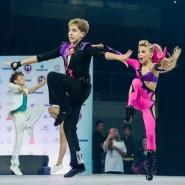 Кубок мира по акробатическому рок-н-роллу 2018 фотографии