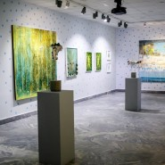 Выставка «E=hν» фотографии