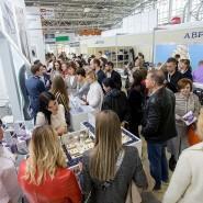 Ювелирная выставка «Junwex Москва 2020» фотографии