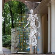 IV Триеннале текстильного искусства и современного гобелена фотографии