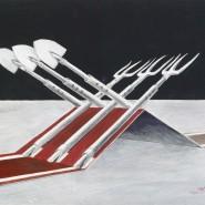 Выставка «Каширка-30. Избранное» фотографии