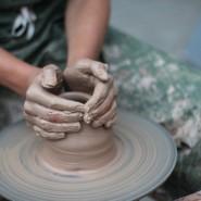 Выставка «Умная глина» фотографии