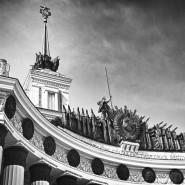 Экспозиция «Главная выставка страны» фотографии