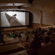Бесплатные показы в Летнем кинотеатре ВДНХ 2021 фотографии