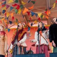 Фестиваль «Московская Масленица» 2018 фотографии