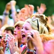 Музыкальный фестиваль «LikeFest» фотографии