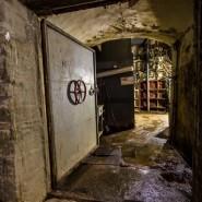Музей современной фортификации «Бункер-703» фотографии