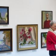 Выставка «Наш город» фотографии