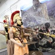Выставка «Греция. Герои Эллады» фотографии