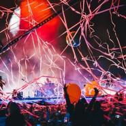 Музыкальный фестиваль «Park Live» 2021 фотографии