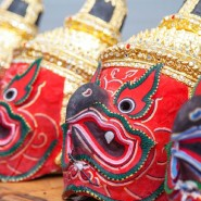 Фестиваль Thai Fest 2018 фотографии
