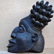 Выставка «Магия Африки» фотографии