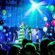 День защитника Отечества в клубе «Инкогнито» 2018 фотографии